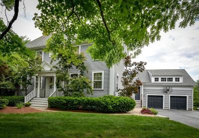 Westborough Single Family Home For Sale: 245 West Main St.