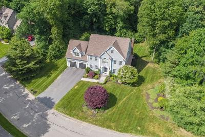 Medway Single Family Home For Sale: 7 Goldenrod Dr