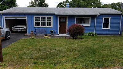 Lowell Single Family Home For Sale: 74 Lisa Lane