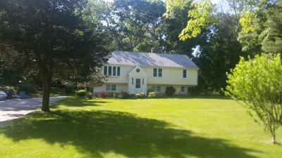 Marshfield Single Family Home Back On Market: 363 Ferry Street