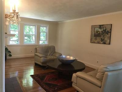 Brookline Single Family Home For Sale: 207 Russett Rd