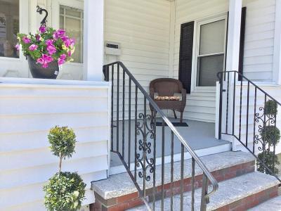 Watertown Multi Family Home Under Agreement: 23-25 Adams Street