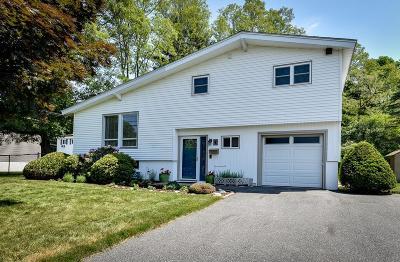 Framingham Single Family Home For Sale: 9 Fairbanks Road