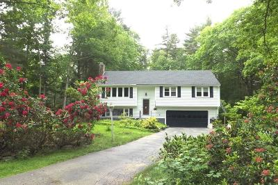 Duxbury Single Family Home For Sale: 994 Union Street
