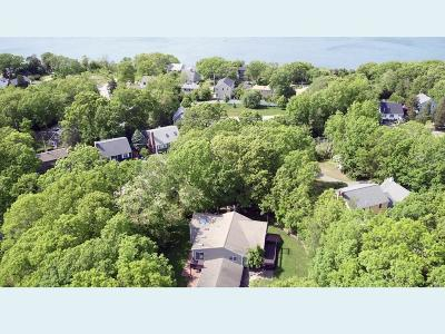 Plymouth Single Family Home For Sale: 199 Rocky Hill Rd