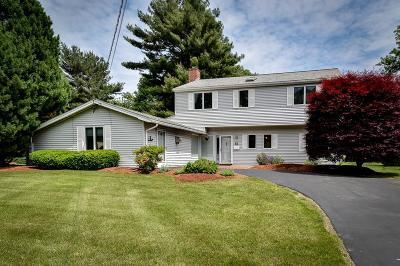 Framingham Single Family Home For Sale: 51 Lohnes Rd