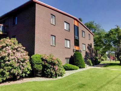 Woburn Condo/Townhouse Under Agreement: 1011 Main Street #12