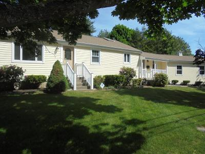 Braintree Single Family Home For Sale: 1197 Liberty St