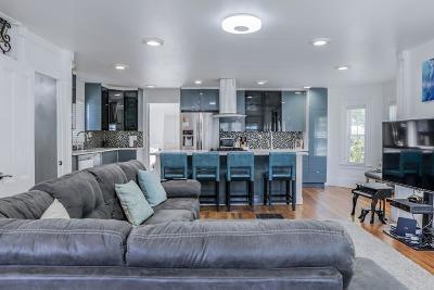 Lynnfield Single Family Home Under Agreement: 16 Munroe Street