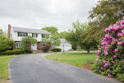 Abington Single Family Home Price Changed: 326 High St