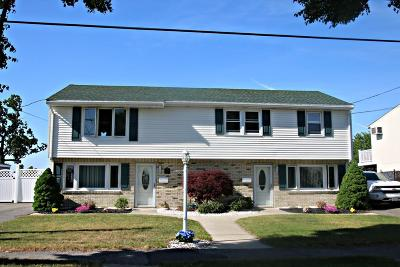 Saugus MA Multi Family Home For Sale: $675,000