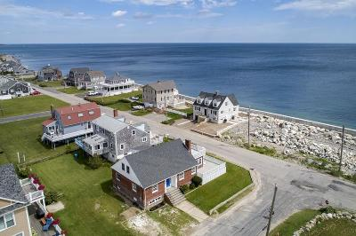 Scituate Single Family Home For Sale: 91 Oceanside Drive