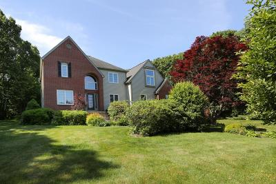 Southborough Single Family Home For Sale: 5 Country Lane