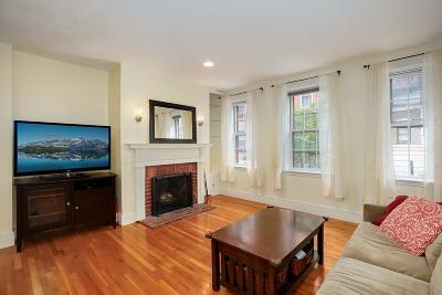Boston MA Condo/Townhouse For Sale: $724,900