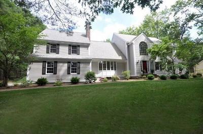 Sudbury Single Family Home For Sale: 384 Dutton Rd