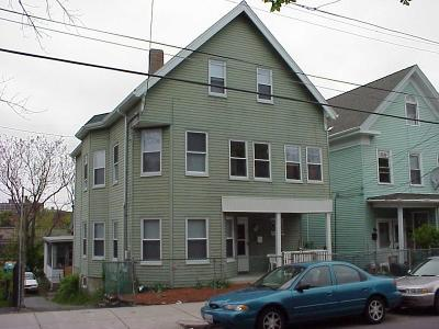 Malden Multi Family Home Under Agreement: 25 Madison