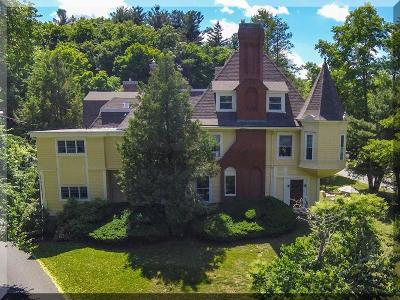 Andover Condo/Townhouse Under Agreement: 250 N Main St #6