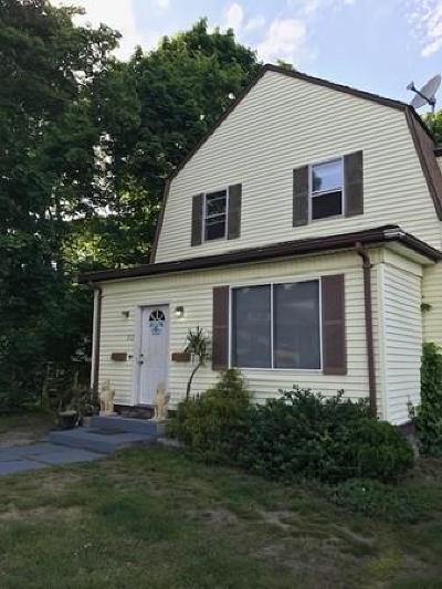 Braintree Multi Family Home Contingent: 152 Hayward St