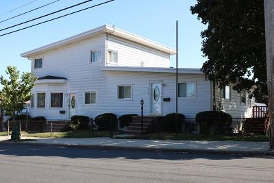 Revere Multi Family Home For Sale: 444 Mountain
