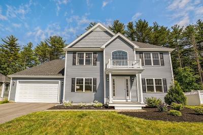 Rockland Single Family Home For Sale: 46 Saw Mill Ln