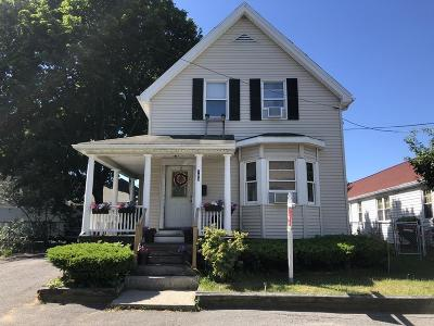 Medford Single Family Home For Sale: 103 Water Street