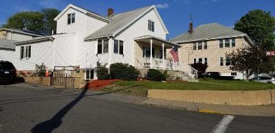 Revere Multi Family Home For Sale: 459 Malden St