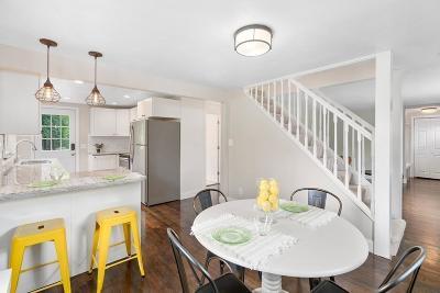 Marlborough Single Family Home For Sale: 589 Pleasant St