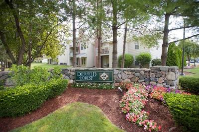 Natick Condo/Townhouse For Sale: 12 Walden Dr #14