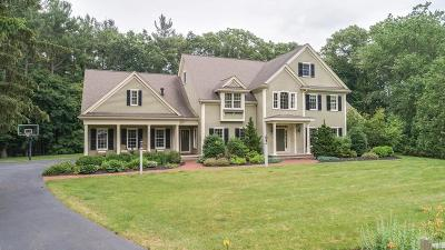 Concord Single Family Home For Sale: 77 Revolutionary Road
