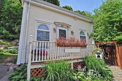 Gloucester MA Single Family Home For Sale: $315,000