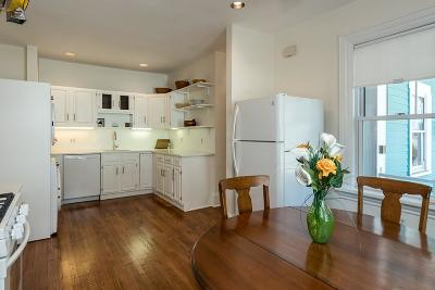 Cambridge Single Family Home For Sale: 25 Clinton St