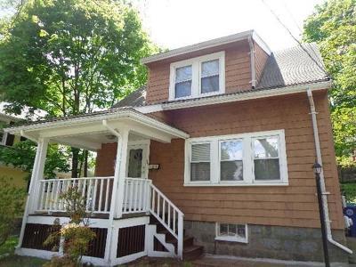 Braintree Single Family Home Contingent: 58 Arthur St