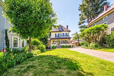 Single Family Home For Sale: 56-R Kenneth Street