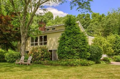 Westborough Single Family Home Under Agreement: 175 Ruggles