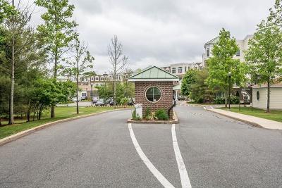 Woburn Condo/Townhouse For Sale: 295 Salem Street #44