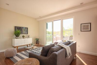 Condo/Townhouse Contingent: 143-171 Hyde Park Ave #155A