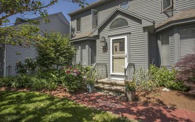 Stoughton Condo/Townhouse Contingent: 40 Millfarm Rd #40