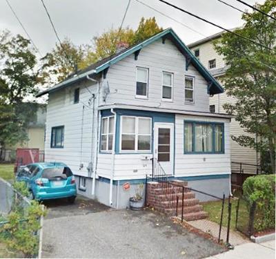 Revere Single Family Home New: 129 Washington Ave