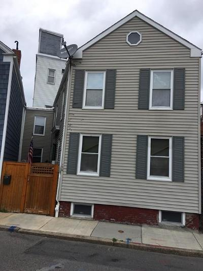 Boston Single Family Home Under Agreement: 176 Emerson St