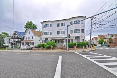 Revere Condo/Townhouse New: 216-218 Beach Street #4