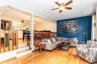 Melrose Single Family Home For Sale: 10 Edmund St #10