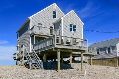 Scituate Single Family Home Under Agreement: 266 Central Ave