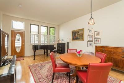Cambridge MA Single Family Home Under Agreement: $1,250,000