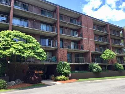 Stoneham Condo/Townhouse For Sale: 146 Marble St. #202