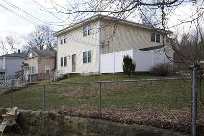 RI-Kent County Multi Family Home For Sale: 22-A&b Ames St