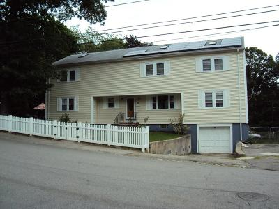 Single Family Home For Sale: 182 Savannah Ave
