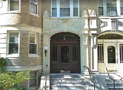 Brookline Multi Family Home For Sale: 10 Fuller St.