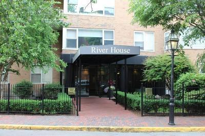 Condo/Townhouse For Sale: 145 Pinckney Street #210