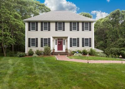 Single Family Home New: 24 Ellisville Rd