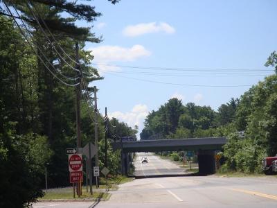 Middleboro Residential Lots & Land For Sale: 439-B Wareham Street